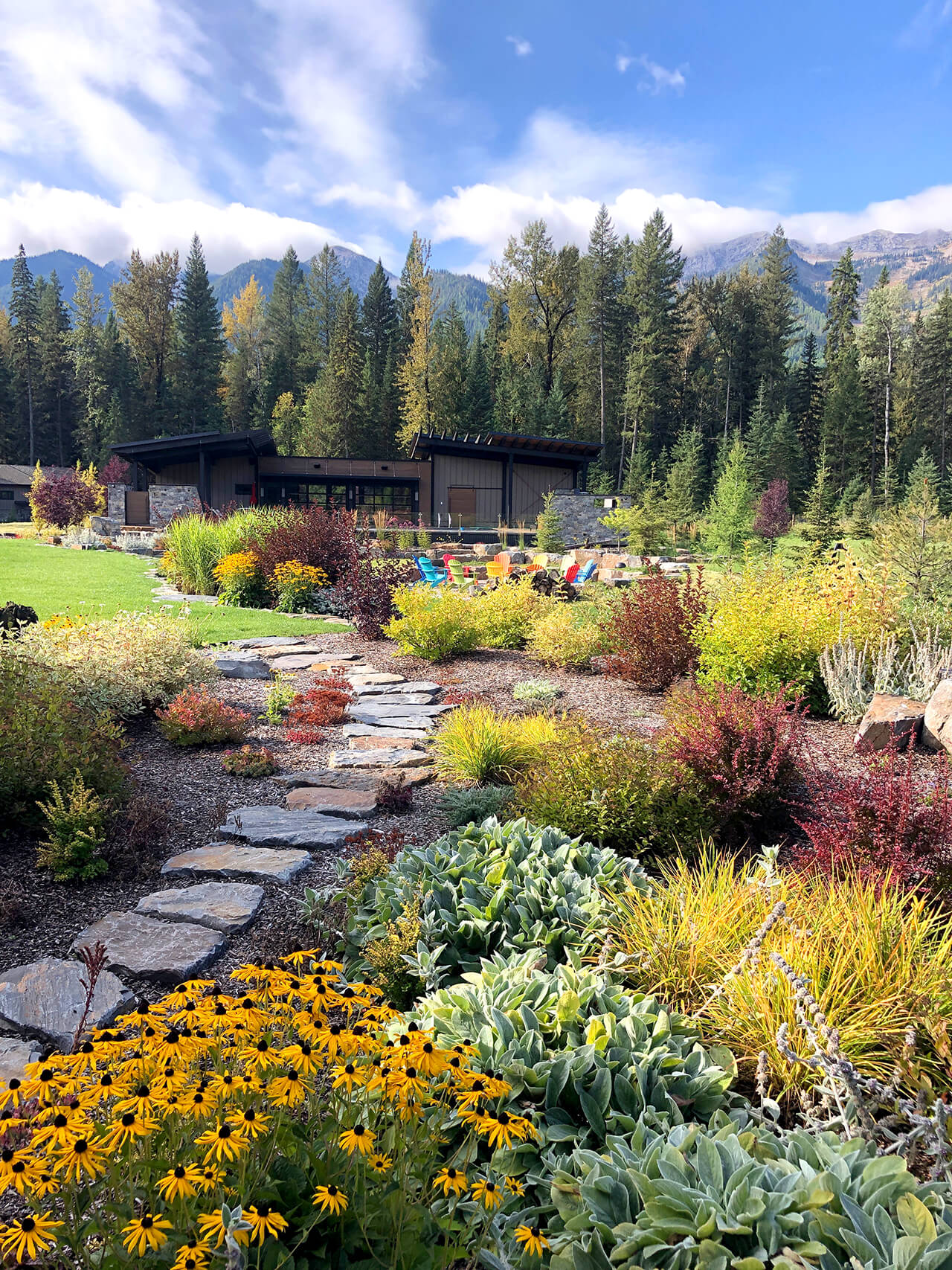 Valley View Contracting - Landscaping companies fernie