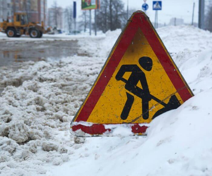emergency snow removal fernie